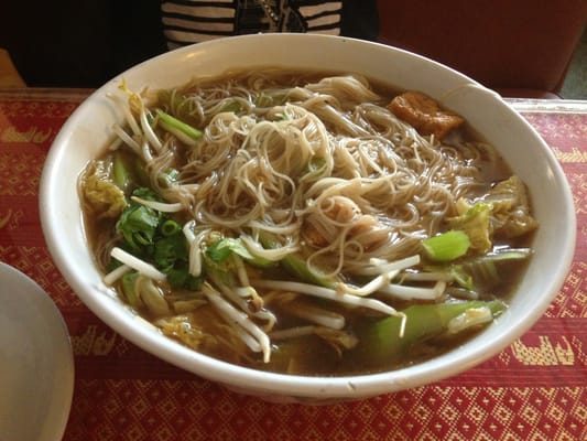Aroy thai cuisine cerrado 27 rese as cocina for Aroy thai cuisine