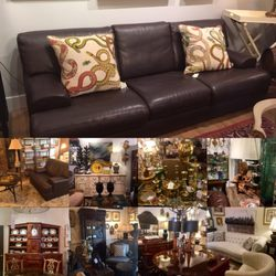 Photo Of Melange Fine Furniture Consignment   Atlanta, GA, United States.  Roche Bobois