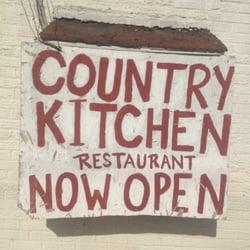 Photo Of Country Kitchen Restaurant Ponca City Ok United States