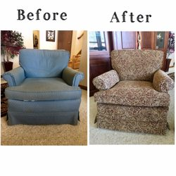 Stanislaus Custom Upholstery 58 Photos 11 Reviews Furniture