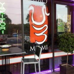 Hiro Japanese Restaurant Miami Fl