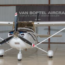 Van Bortel Aircraft Reviews >> Van Bortel Aircraft 17 Photos Aircraft Dealers 4900 S Collins