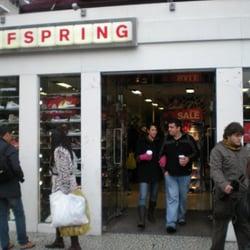 fef0f5fe6f984b Offspring - Accessories - 221 Camden High Street