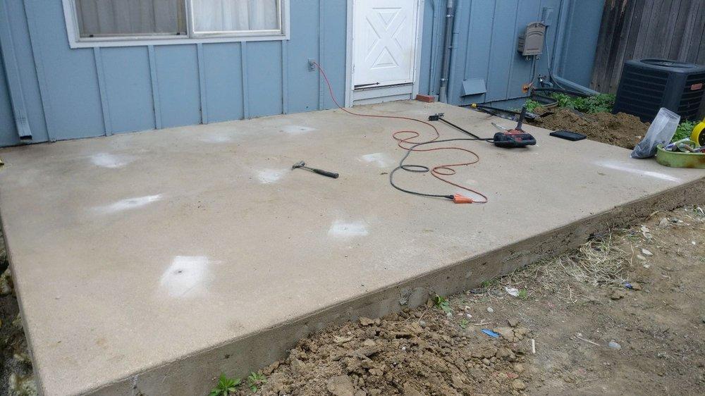 Accuraise Concrete Leveling: 8156 S Wadsworth Blvd, Littleton, CO