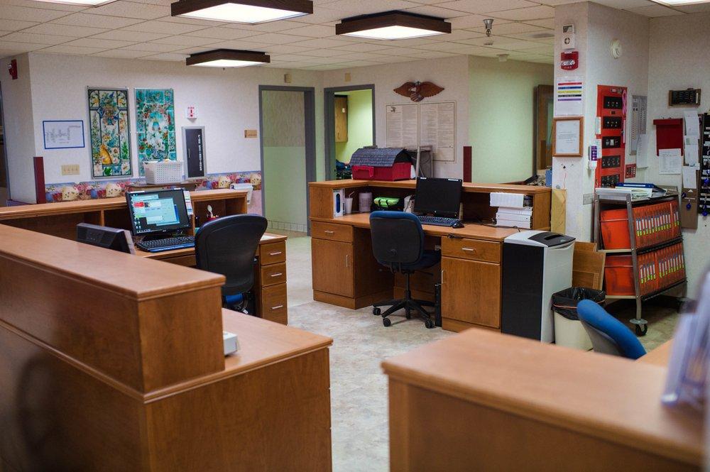 Tioga Medical Center Long Term Care Facility: 810 N Welo St, Tioga, ND