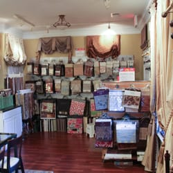Drapery Designs Curtains Blinds 340 Main St