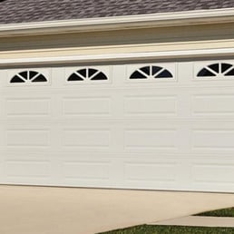 Photo Of A Better Garage Door   Broomfield, CO, United States. Raised Panel