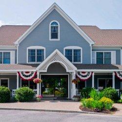 Photo Of Comfort Inn Brunswick Me United States
