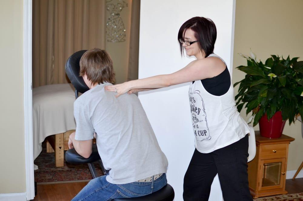 Mad Hatter Massage & Wellness: 1404 Battlefield Pkwy, Fort Oglethorpe, GA