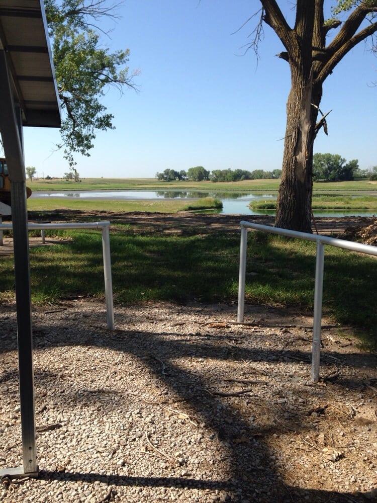 Plainville Swimming Pool: 100 S Section Line St, Plainville, KS