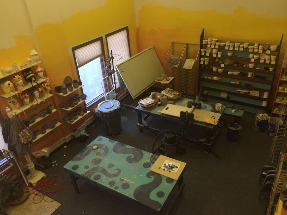 Clay Owen Studios