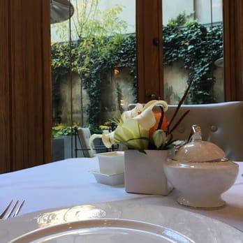 Mary Cassatt Tea Room Amp
