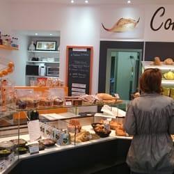 Photo de Complicithé , Strasbourg, France. Complicithé, une petite  boulangerie,pâtisserie très