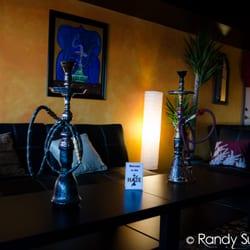 Photo Of Haze Hookah Lounge
