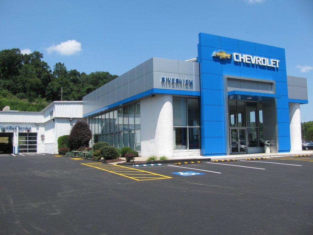 Riverview Chevrolet: 1063 Long Run Rd Rte 48, McKeesport, PA