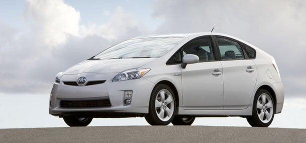 Ecosmart Taxi: Los Angeles, CA