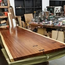 Photo Of Kevin Deal Fine Woodworking   Oceanside, CA, United States. A  Beautiful