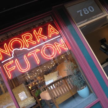 Photo Of Norka Futon Columbus Oh United States