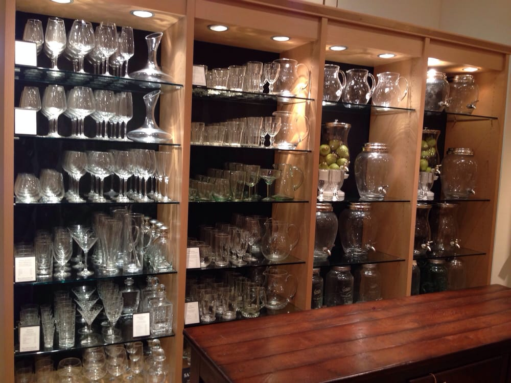 Pottery Barn - CLOSED - Furniture Stores - 280 ...