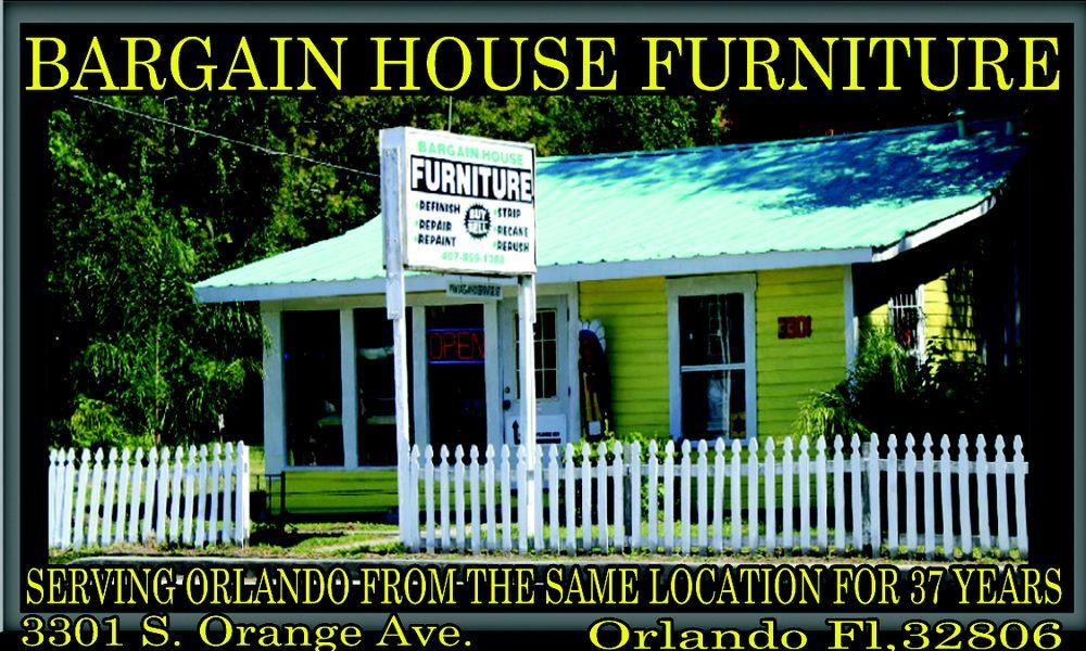 Marvelous Photo Of Bargain House Furniture   Orlando, FL, United States