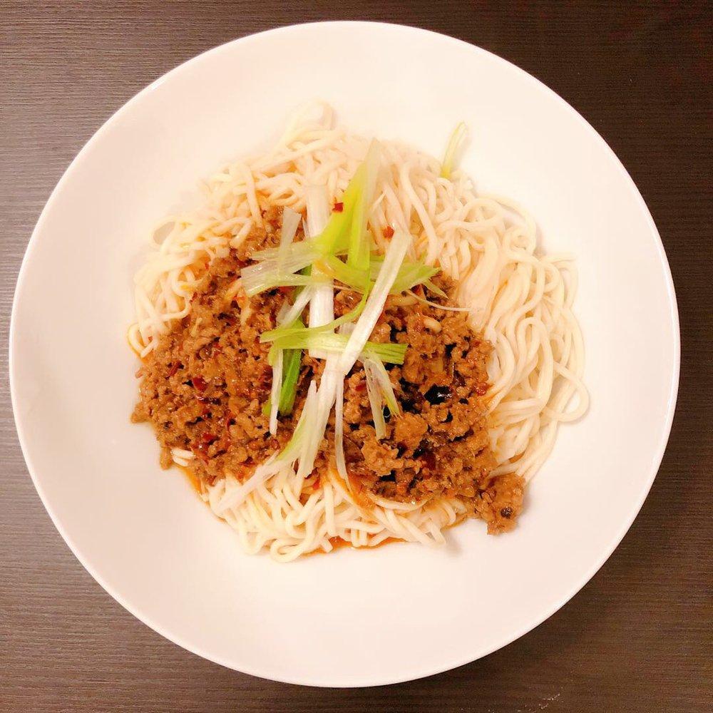 Mian Sichuan