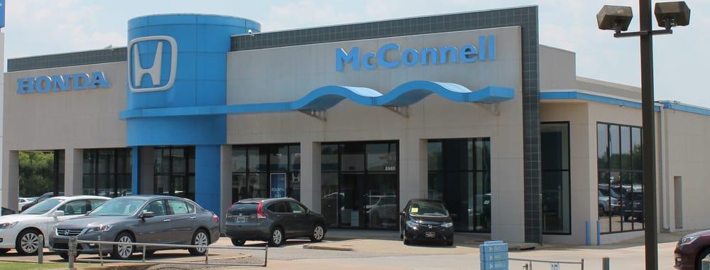 Mcconnell Honda