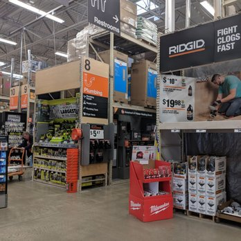 The Home Depot - 30 Photos & 69 Reviews - Hardware Stores - 12275