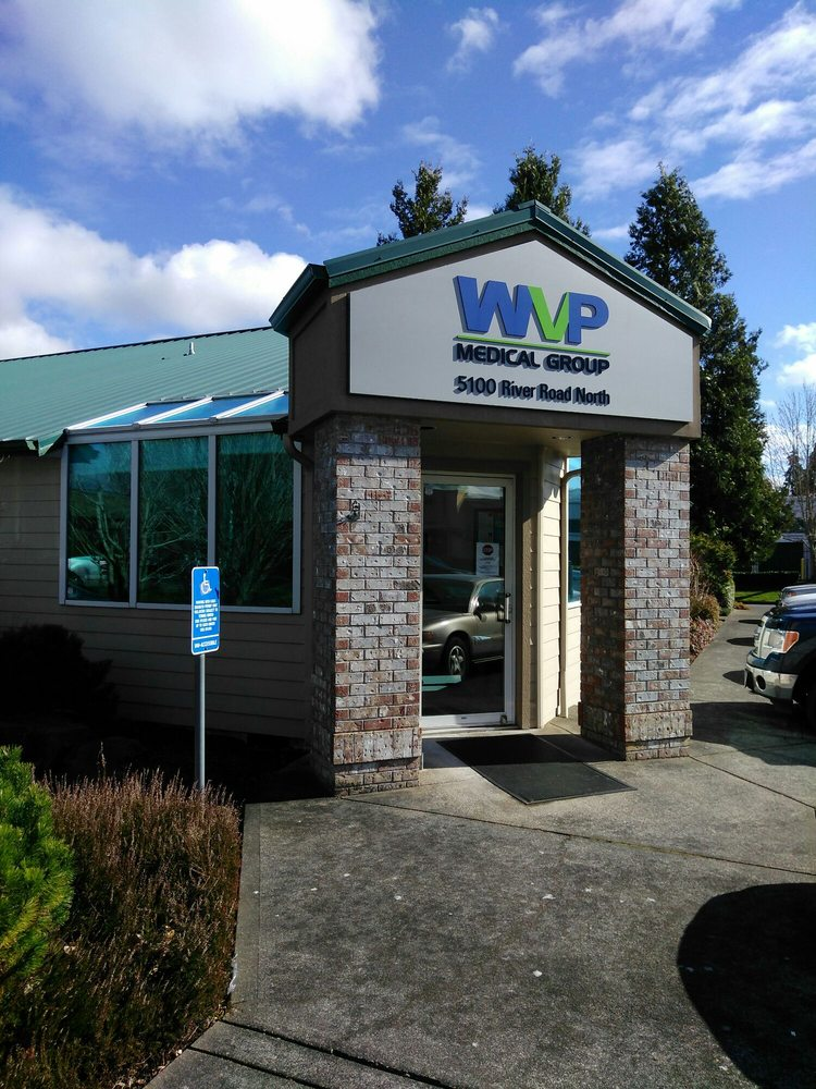 WVP Keizer  Clinic: 5100 River Rd N, Keizer, OR