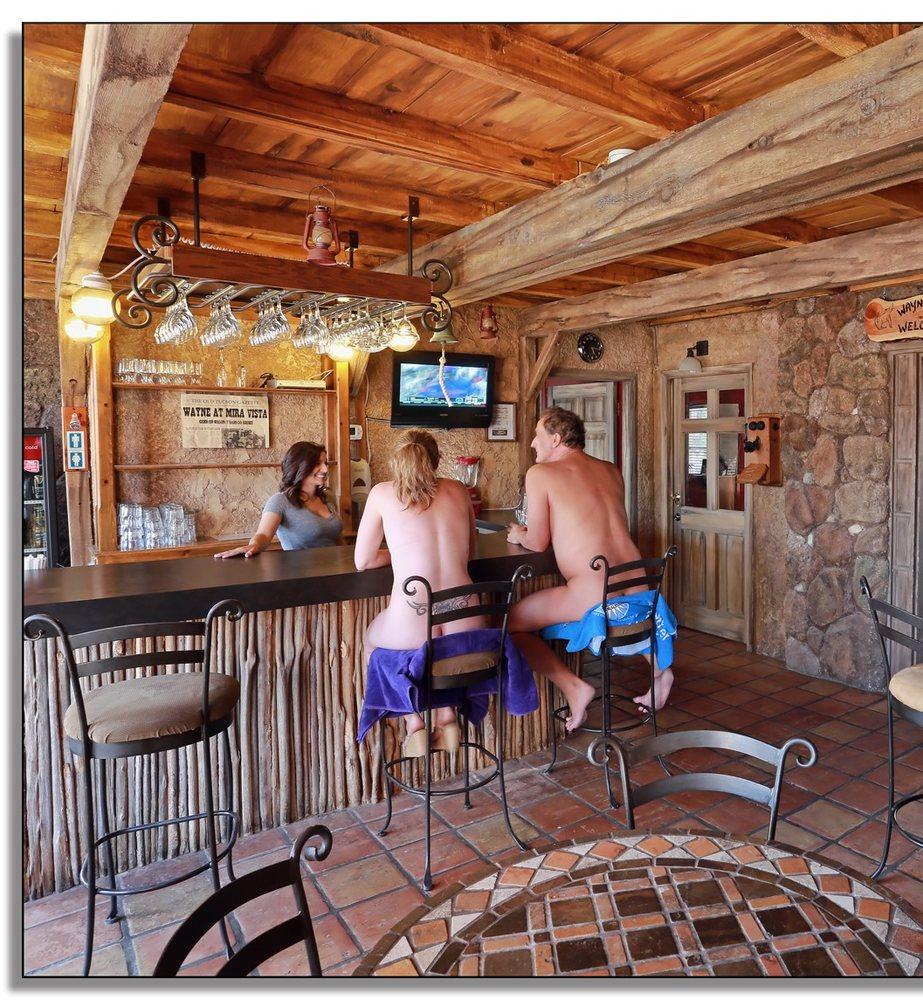 Mira Vista Resort: 7501 N Wade Rd, Tucson, AZ