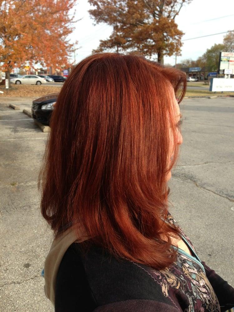Colenes Elite Hair Fashions Hair Salons 1405 W Walnut St