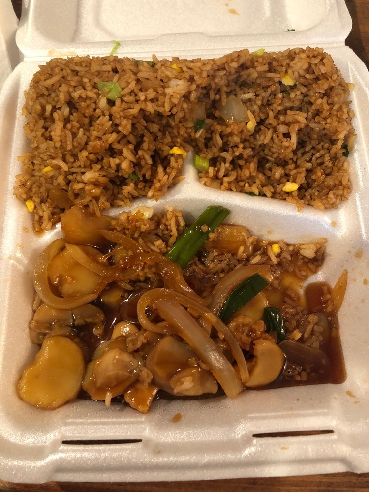 China Town Restaurant: 52 Carlyle Plaza Dr, Belleville, IL
