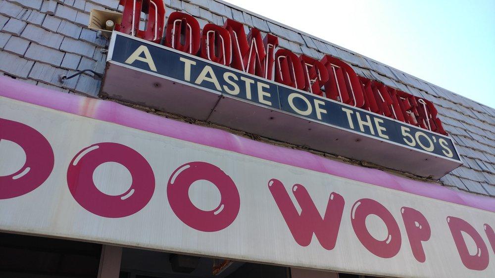 Doo Wop Diner - 86 Photos & 188 Reviews - Diners - 269 Main St