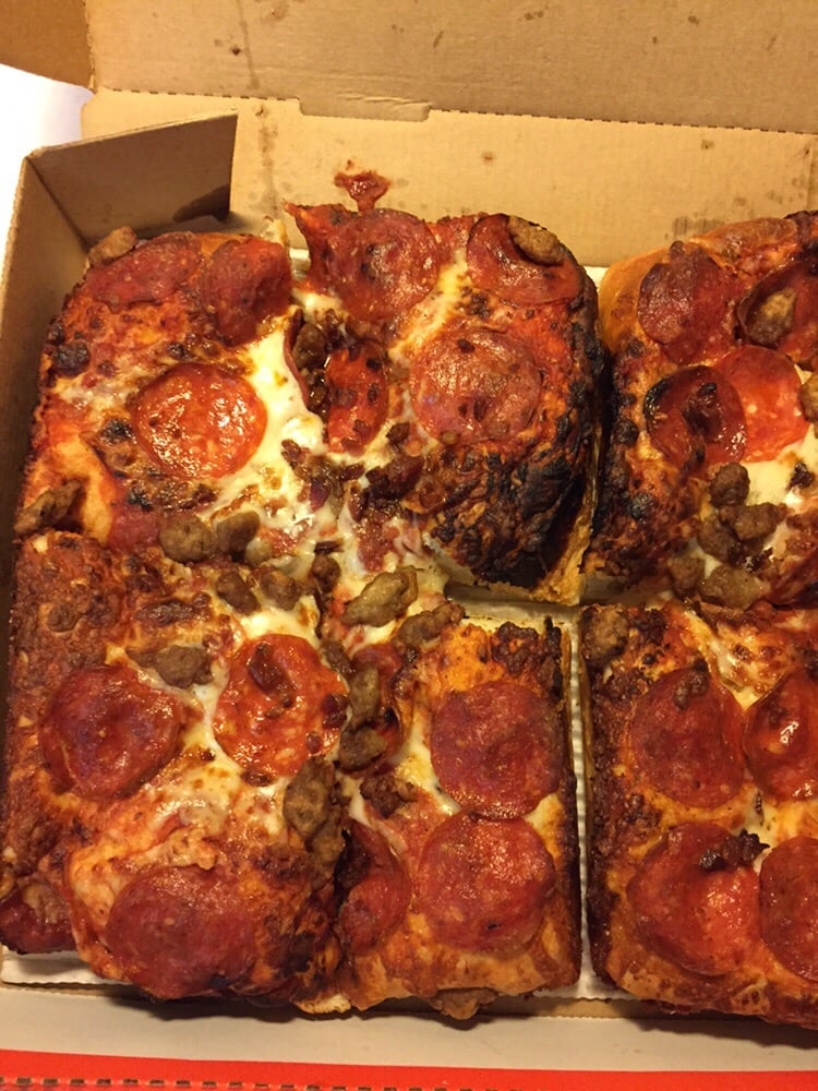 Little Caesars Pizza: 1876 US Highway 82 W, Tifton, GA