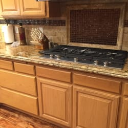 Merveilleux Photo Of Custom Stone Interiors   Bakersfield, CA, United States. Granite  Counters