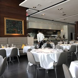 Elegant Photo Of MC Kitchen   Miami, FL, United States. Dining Room Pics