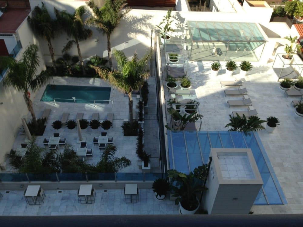 Hotel dq hoteles gran via de les corts catalanes 629 for Hotel numero 3