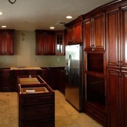 photo of chetlas kitchen solutions whittier ca united states almost finished kitchen - Kitchen Solutions