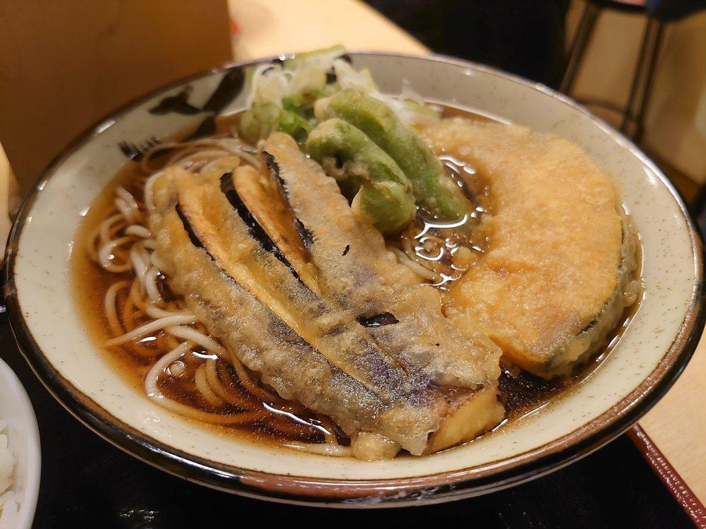 Sobayoshi