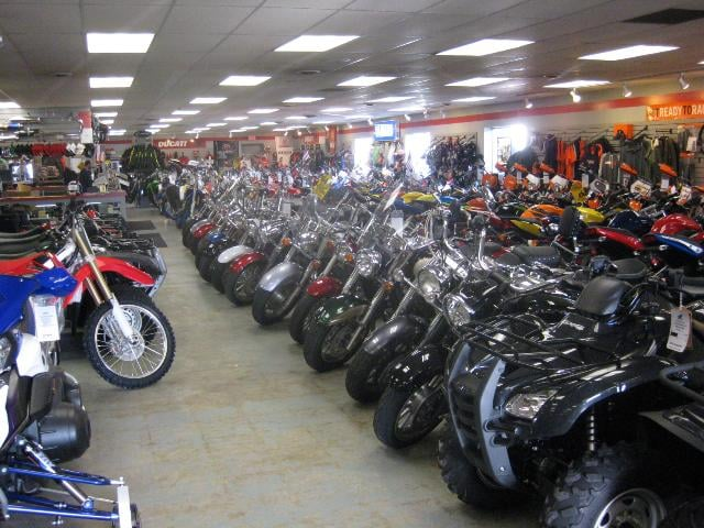 Motorcycle Dealers In Ma >> Valley Motorsports Inc - Motorcycle Dealers - 216 N King St, Northampton, MA - Phone Number - Yelp