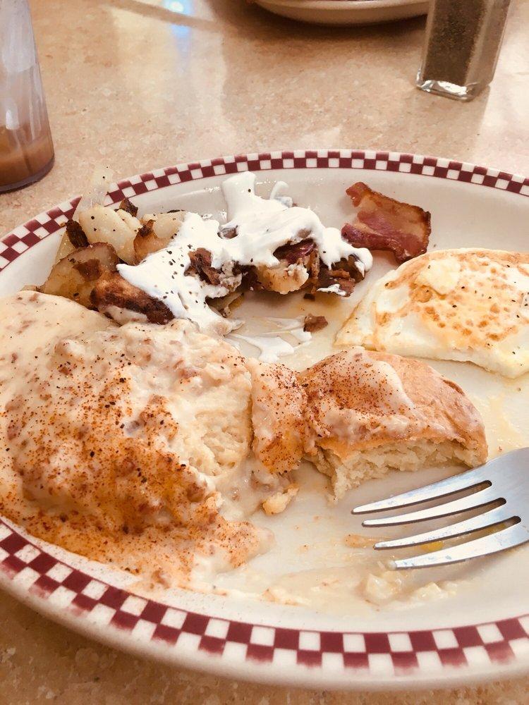 Hallie's Diner