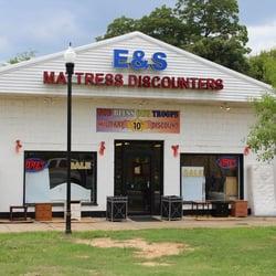 Photo Of E U0026 S Mattress U0026 Furniture Discounters   Columbus, GA, United  States