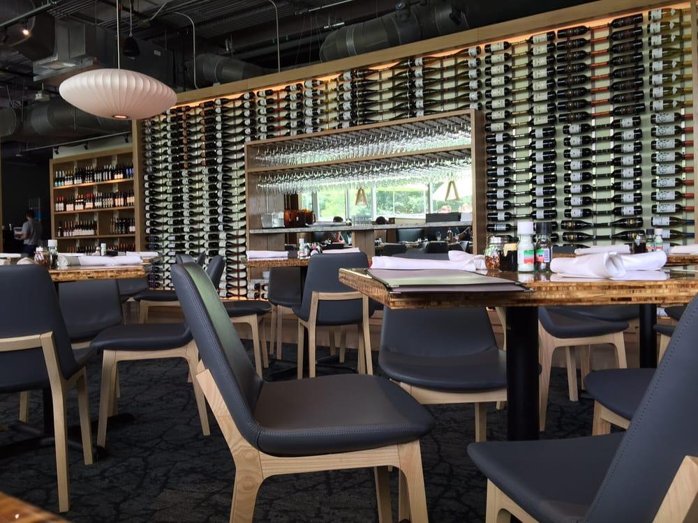 The Grove Wine Bar And Kitchen Austin Tx