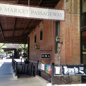 Photo Of Old Market Omaha Ne United States Pageway Entry