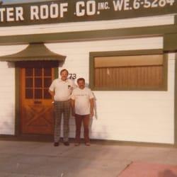 Photo of Slater Roof Company - Los Angeles CA United States. & Slater Roof Company - 10 Photos u0026 13 Reviews - Roofing - 1273 S ... memphite.com