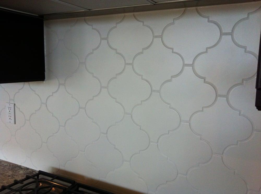 Moroccan Tile Backsplash Yelp