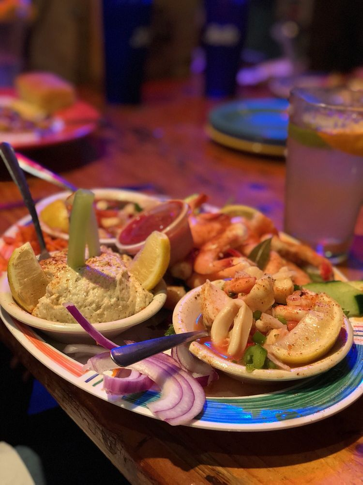 Hogfish Bar & Grill: 6810 Front St, Stock Island, FL