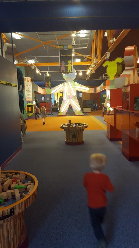 Mid-Michigan Children's Museum: 315 W Genesee Ave, Saginaw, MI