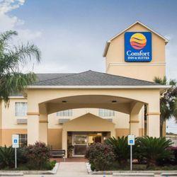 Photo Of Comfort Inn Suites Morgan City La United States