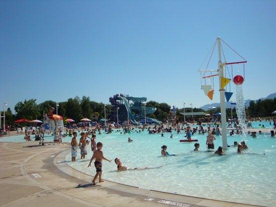 Logan Aquatic Center Swimming Pools 451 S 500th W Logan Ut Phone Number Yelp