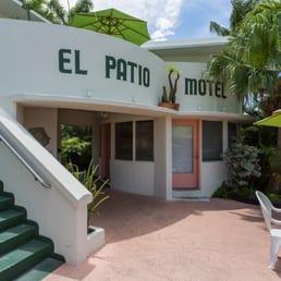 s for El Patio Motel Yelp